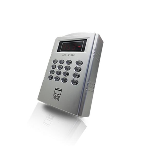 (설치비포함-방화문출입통제)ACE-953RF 카드인식 카드출입기 사원증출입 방화문 나무문 철문 출입통제시스템