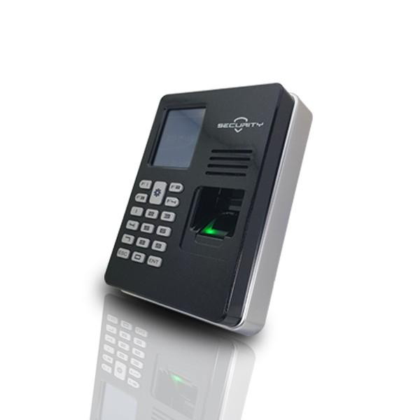 (설치비포함-방화문출입통제)HU-3000F 지문인식기 지문키 방화문 나무문 철문 사무실 출입통제장치 출입보안시스템