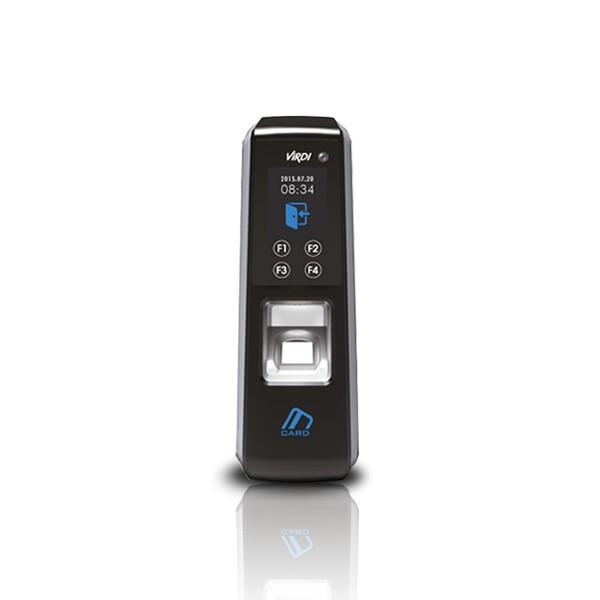 (설치비포함-방화문출입통제)AC-2200 지문인식기 카드인식 카드키 방화문 나무문 철문 출입통제장치 출입보안시스템