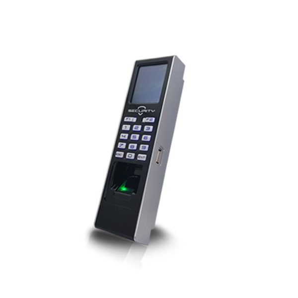 (설치비포함)HU-2000F 지문인식기 카드리더기 번호키 유리문 방화문 자동문 사무실 출입통제장치 출입통제시스템