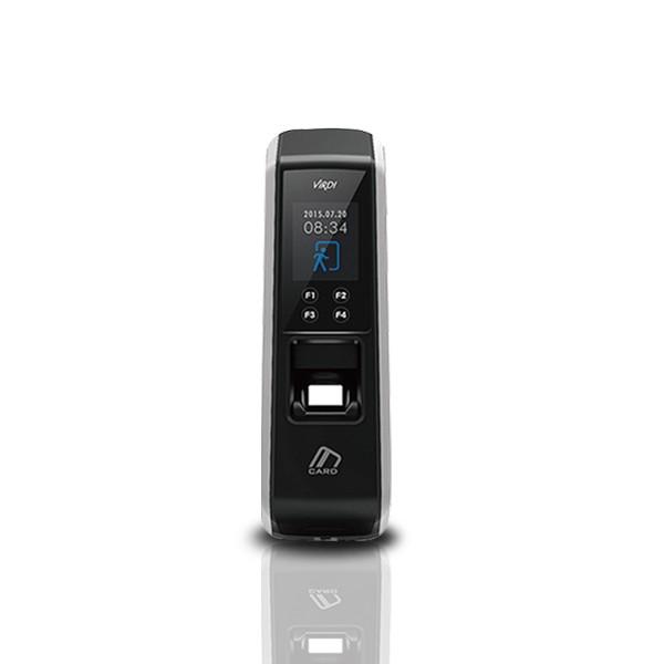 (설치비포함)AC-2100 PLUS 지문인식기 근태관리기 아파트 출입통제시스템