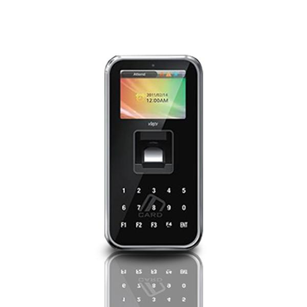(자가설치-방화문출입통제)AC-5100 지문인식기 사무실 방화문 철문 나무문 아파트헬스장 골프장 독서실 출입통제 보안시스템설치