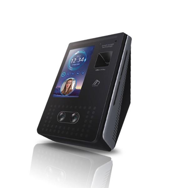 (자가설치-출입통제)UBIO-XPRO 안면인식기 얼굴인식기 아파트커뮤니티센터 헬스장 골프연습장 출입통제시스템