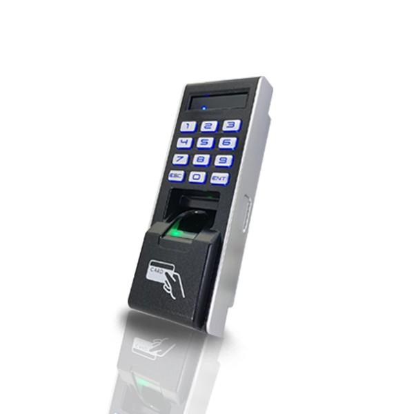 (설치비포함)HU-1000F 지문인식기 출입문출입통제 사무실 출입통제장치 출입통제시스템