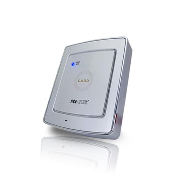 (설치비포함-유리문출입통제)ACE-PLUS-1000MC 강화유리문 카드리더기 출입보안 출입통제 출입통제시스템
