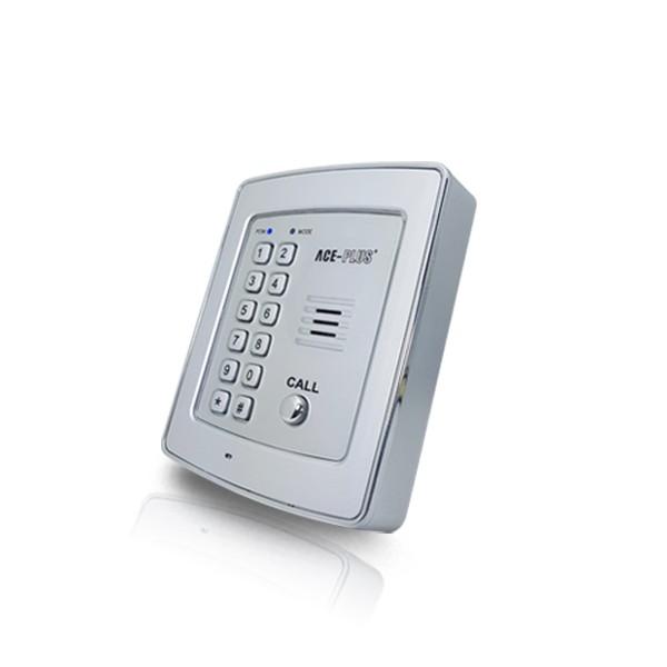 (설치비포함-유리문출입통제)ACE-PLUS95 i 강화유리문 강화유리도어 카드키 출입통제단말기 출입통제시스템