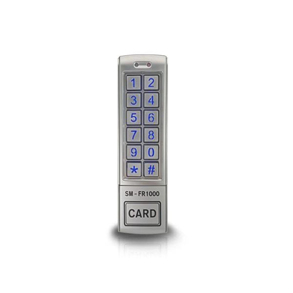 SM-FR1000 방수형 카드리더기 카드키 카드인식기 출입통제 출입통제시스템