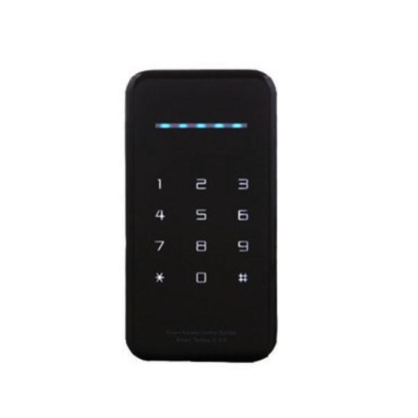 SPT-30 번호키 번호인식리더기 사무실출입통제 비밀번호 출입통제시스템